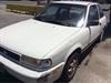 1991 Nissan Sentra