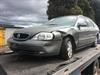 2003 Mercury Sable Wagon