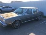 1985 Buick Skylark