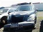 2001 Chrysler PT Cruiser