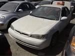 1998 Toyota Corolla