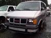 1991 GMC Safari