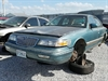 1993 Mercury Grand Marquis