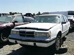 1991 Dodge Dynasty