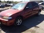 1996 Mazda Protege