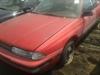 1991 Mazda MX-6