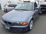 2000 BMW 3-Series