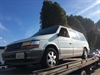 1993 Plymouth Grand Voyager