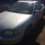 2002 Chevrolet Cavalier