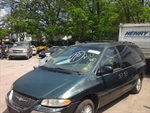 1999 Chrysler Town & Country