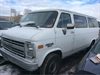 1987 Chevrolet G-Series Van