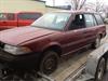 1988 Toyota Corolla Wagon