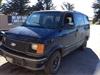 1993 Chevrolet Astro
