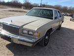 1988 Mercury Grand Marquis