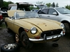 1972 Fiat Spider