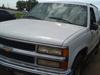 1996 GMC Sierra C/K 1500