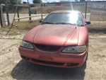 1998 Ford Mustang