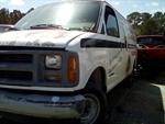 1998 Chevrolet Express