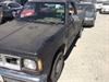 1989 GMC S15 Pickup