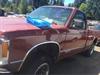 1993 Chevrolet S10 Pickup