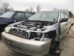 1997 Mazda Protege