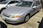 2002 Saturn LW