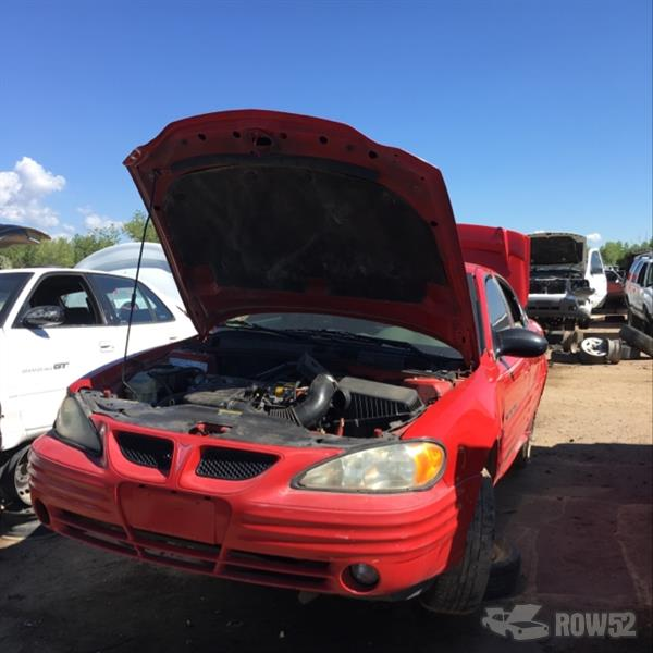 Row52 2002 pontiac grand am at u pull pay colorado springs 2002 pontiac grand am fandeluxe Image collections