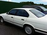 1990 BMW 5-Series