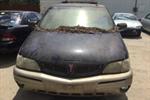 2002 Pontiac Montana