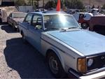 1979 Volvo 244