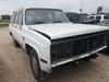 1983 Chevrolet C/K 20 Suburban