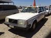 1990 Volvo 240 Wagon