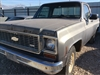 1974 Chevrolet Truck (Pre-81)
