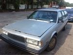 1990 Chevrolet Celebrity Wagon