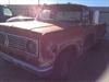 1972 International Truck (Pre-81)