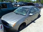 2008 Ford Focus