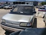 1989 Mazda MPV
