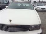 1996 Cadillac Deville