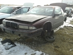 1992 Buick Regal