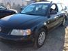 1999 Volkswagen Passat Wagon