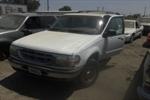 1995 Ford Explorer