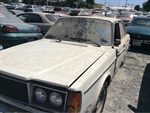 1980 Volvo 244
