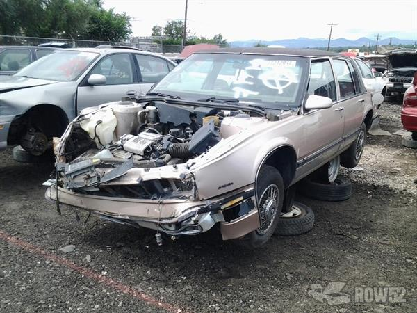 row52 1989 buick park avenue at colorado auto parts inc 1g4cw54c4k1612207 1989 buick park avenue at colorado auto