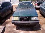 1995 Volvo 940 Wagon