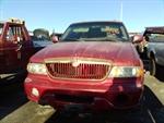 2000 Lincoln Navigator