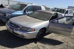 1999 Nissan Altima