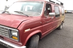 1985 Ford Econoline