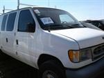 2002 Ford Econoline