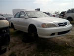 1999 Acura TL