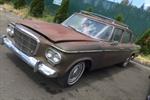 1962 Studebaker LARK SERIES